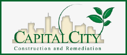 CapitalCity Construction and Remediation